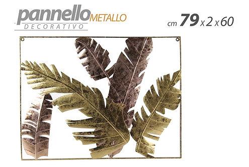 Quadro Metal cod.775412