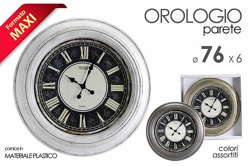 Orologio da parete cod.737718