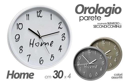 Orologio da parete Home cod.798153