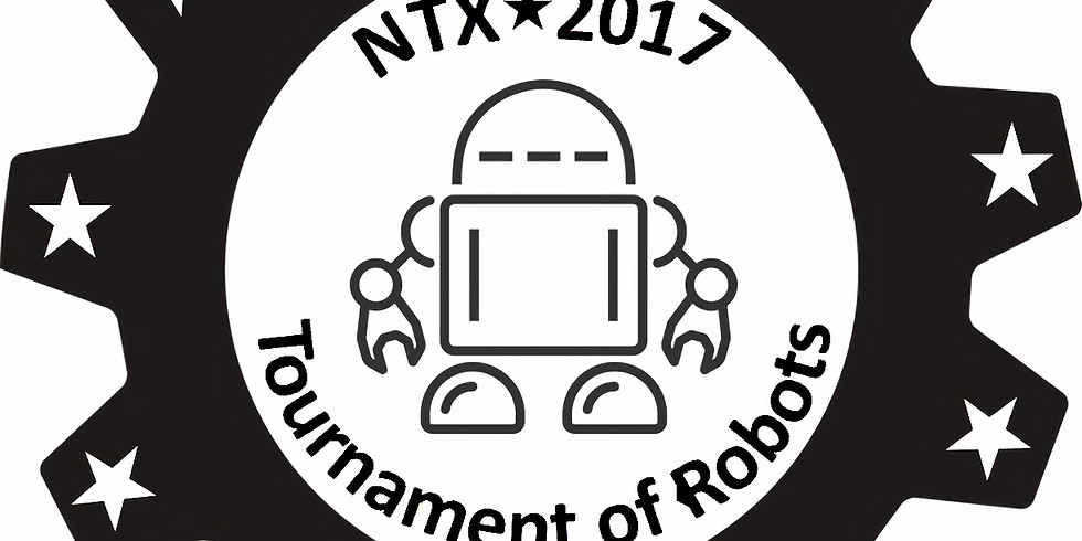 NTX Tournament of Robots