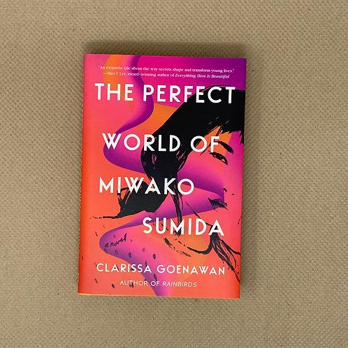 The Perfect Worldof Miwako Sumida