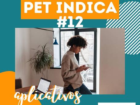 PET Indica #12: Aplicativo CLUE