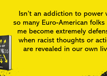 addiction to whiteness