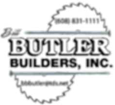 Bill Butler Builders Contact Logo