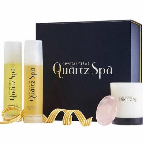 Quartz Spa Perfect Bath Collection