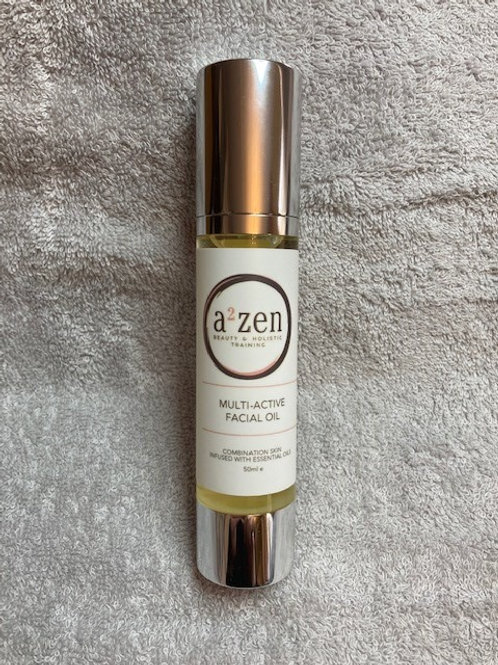 Multi Active Facial Oil