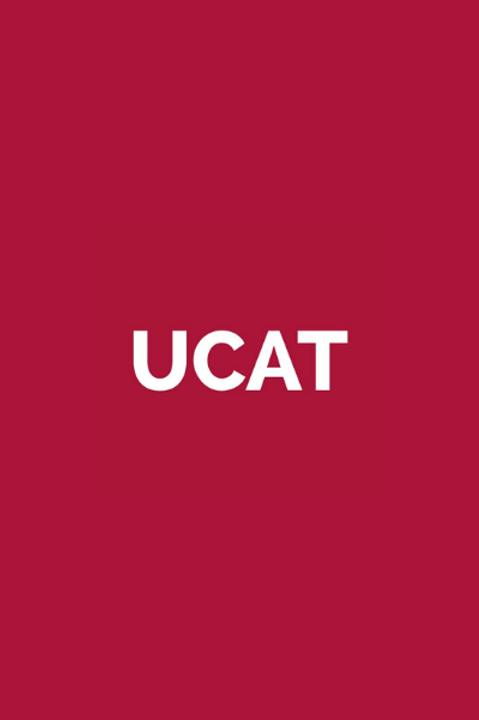 UCAT Online Masterclass