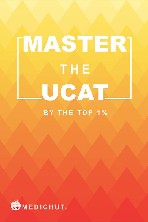 Master the UCAT Ebook