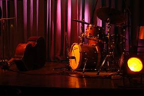 Jazz Club Stage