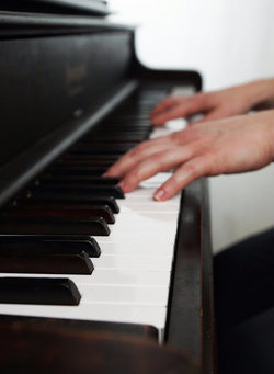 Is My Child Ready to Start Taking Piano Lessons?