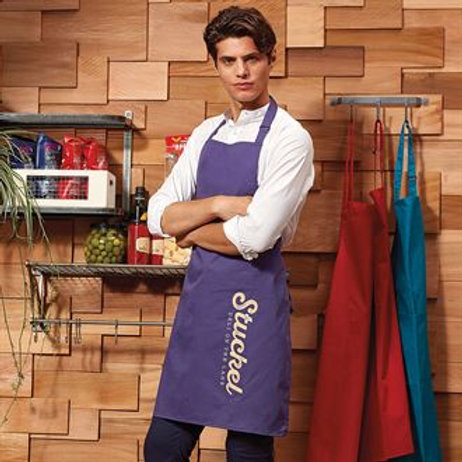 DEAL 10 Premier apron Embroidered with your logo