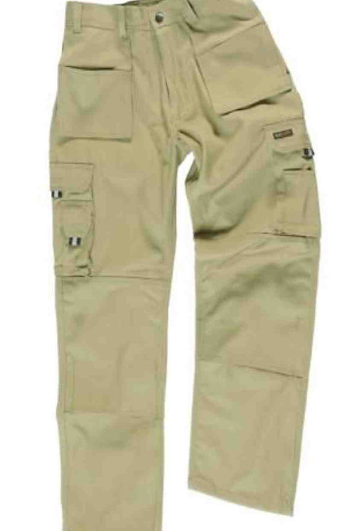 tuff stuff pro 711 work trouser