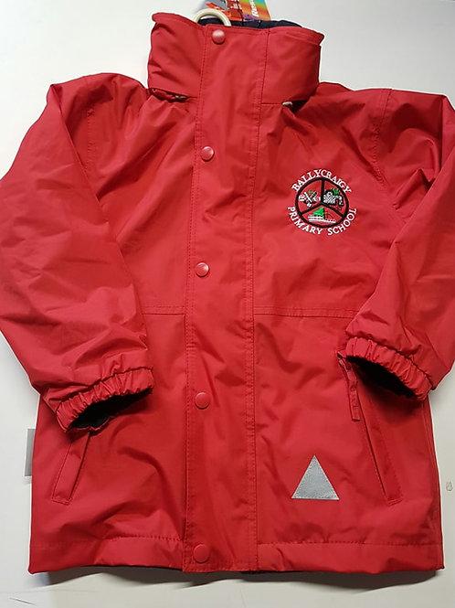 Ballycraigy Jacket
