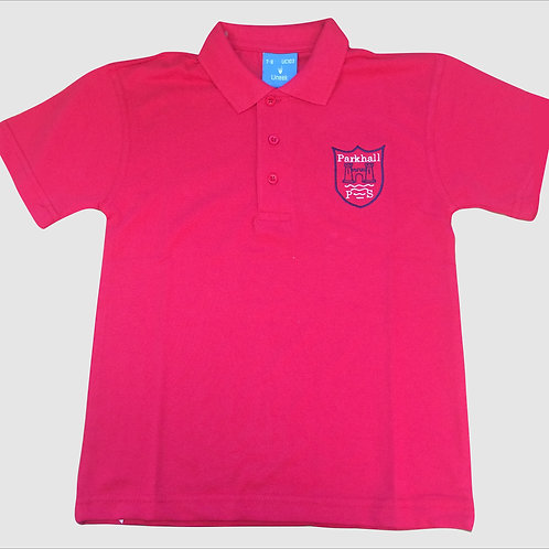 Parkhall Primary School Polo Shirt