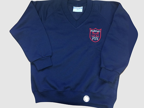 Parkhall Primary Sweatshirt