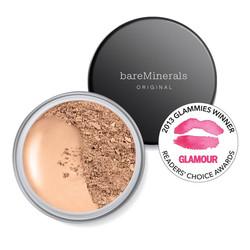 bareMinerals glamour award