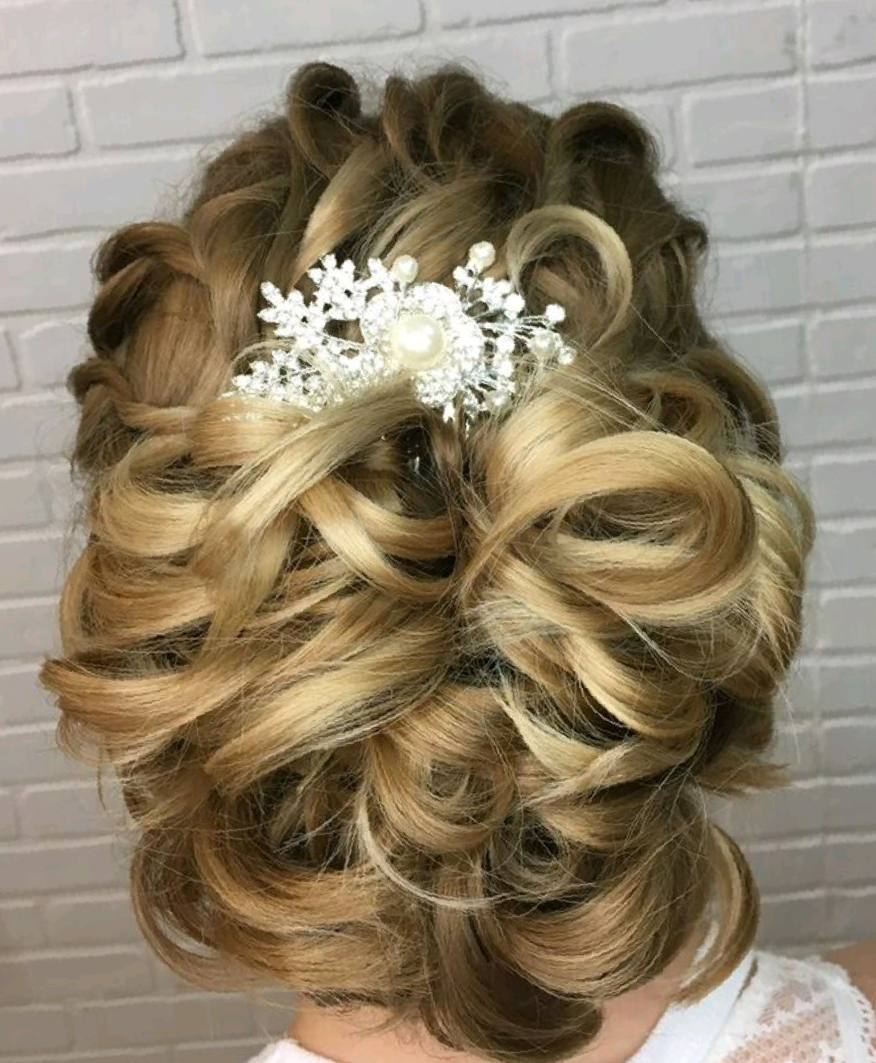 Bridal Hair and Makeup by Belleza