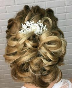 Bridal Hair and Makeup by Belleza