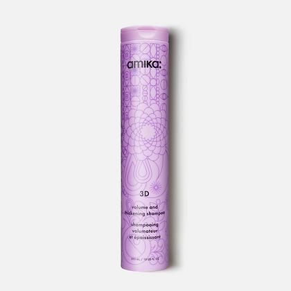 3D Volume Shampoo