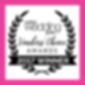 St. Louis Perfect Wedding Guide Vendor Choice award winner badge