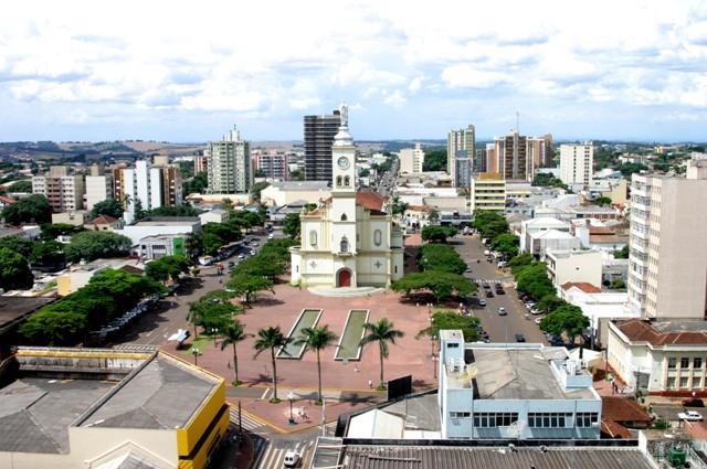 Dois municípios do Paraná estão entre os dez com maiores índices de  desenvolvimento a82da02cb9e