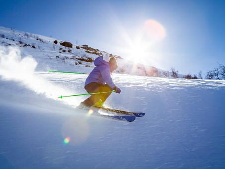 Killington (and All New England) Ski Season Is Upon Us!