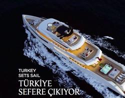 Turkish Airlines Skylife, Jan 2015