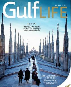 Gulf Life, April 2011