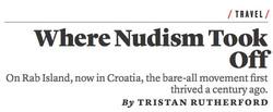 The Atlantic, August 2014