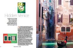 Summit Magazine, Summer 2012