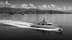 Superyacht Business, Dec 2015