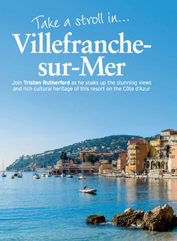 France Magazine, Jan 2016