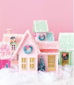 DIY Christmas Decor Ideas!