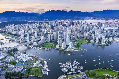 vancouver-with-false-creek-in-foreground