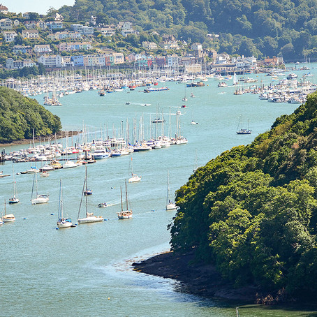 DEVON - A GREAT PLACE FOR ALL THE FAMILY