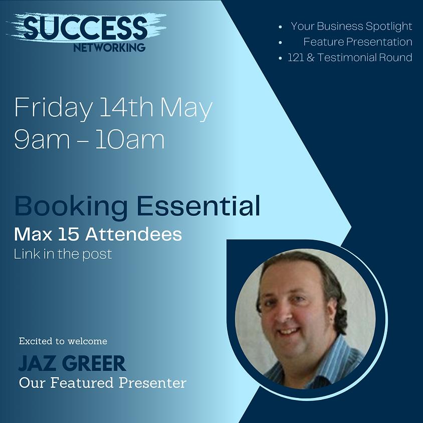 Success Networking Online
