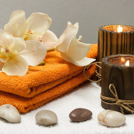 Supporting Women's Health with  Complementary Therapies
