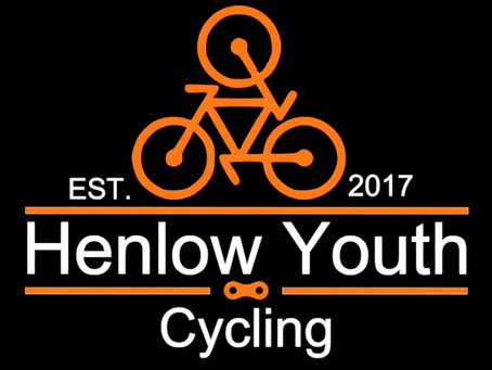 Henlow Youth Cycling