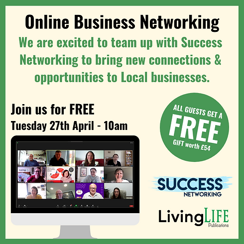 LivingLife Business Networking
