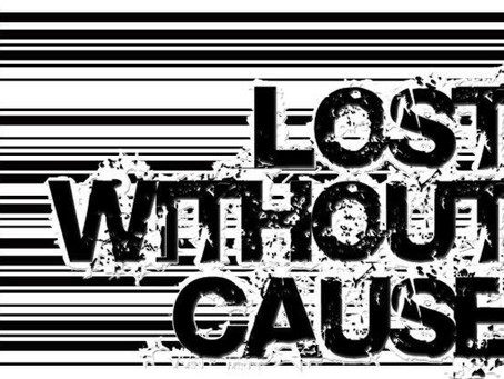 SoundARC Interview with… Lost without Cause
