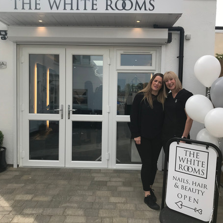 The White Rooms - Open Day
