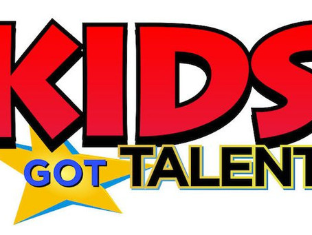 'Kid's Got Talent' - Charlie Flynn