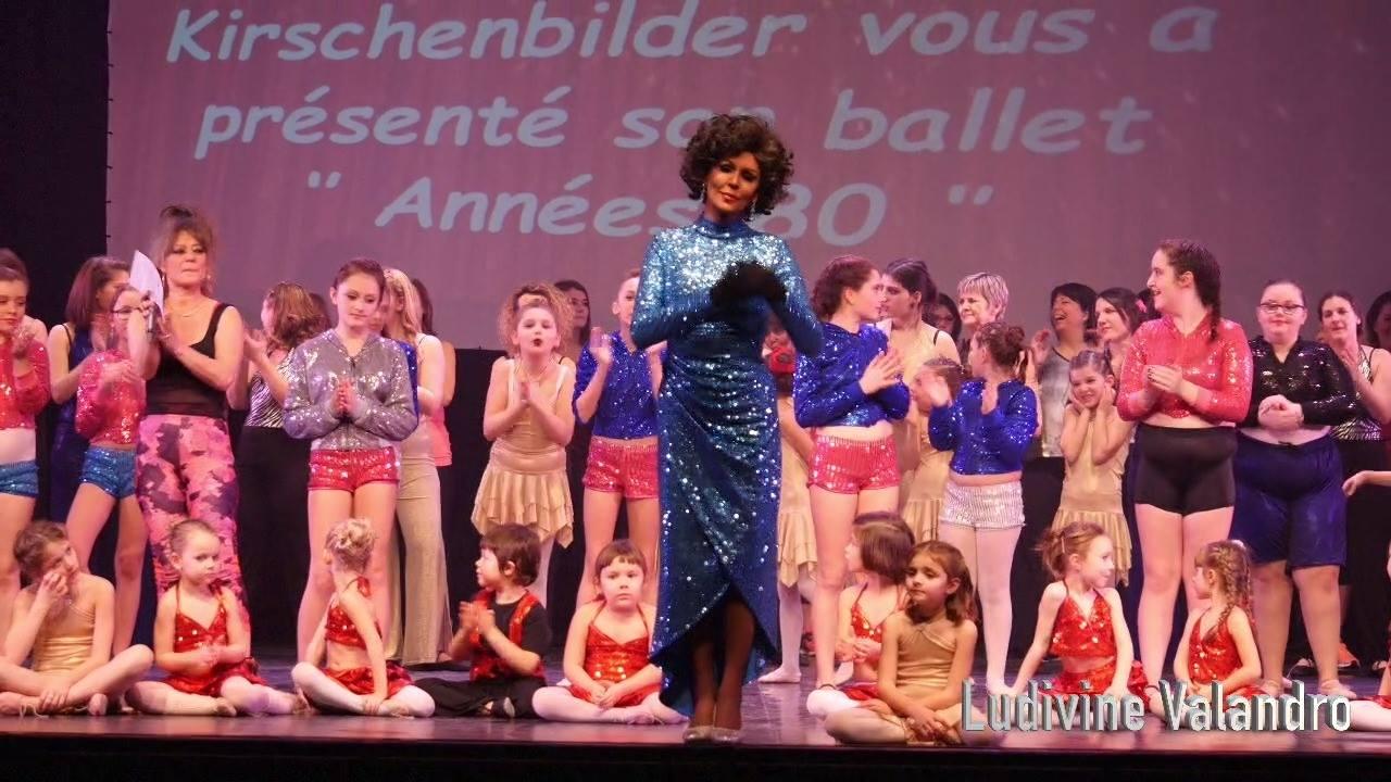 Salle Isléa à Avermes le 14 Janvier 2017 , une super soiree en...