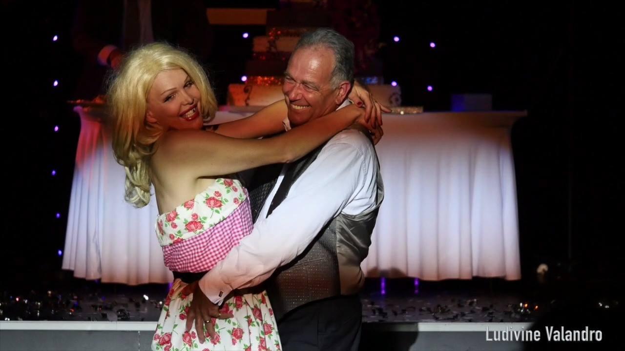Mariage de Fred et Luc , casino de royat