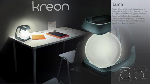 Kroon Light