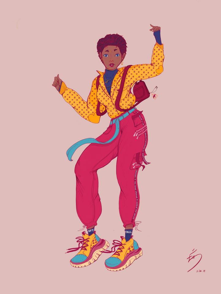 Maya Angelou Phase 1
