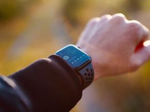 Próximos Apple Watch podem ter sensores de glicose e temperatura corporal