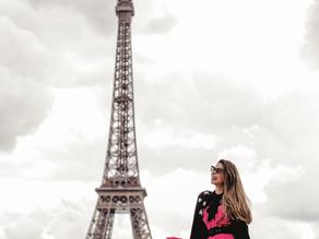 Onze a cada dez pessoas desejam conhecer Paris