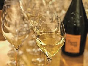 O reinado de Champagne