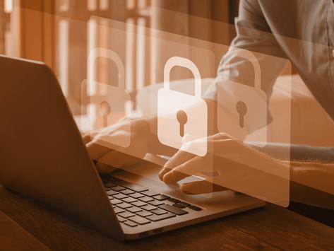 LGPD regula coleta de dados pessoais na internet